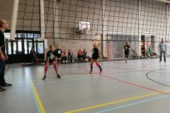 2-tegen-2 Volmar Ekeren